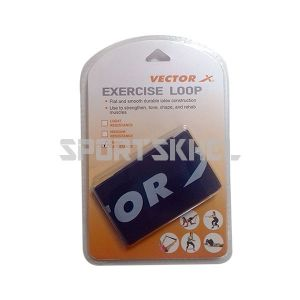 Vector X Exercise Latex Loop Resistance Band Heavy