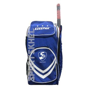 SG Ezeepak Cricket Kit Bag