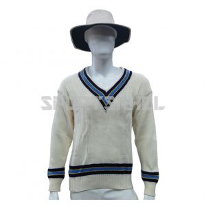 Cricket Full Sleeves Sweater