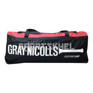Gray Nicolls GN4 Destroyer Cricket Kit Bag
