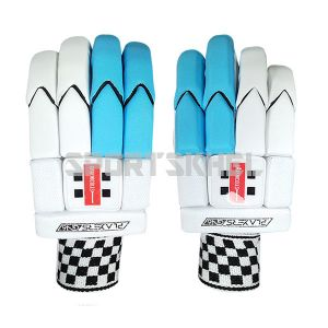 Gray Nicolls GN6 Players Batting Gloves Men Medium