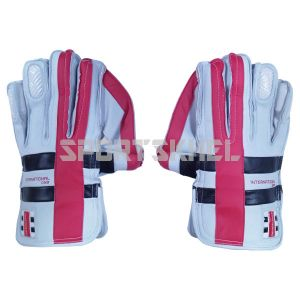 Gray Nicolls GN9 International Wicket Keeping Gloves Men Medium