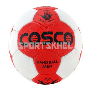 Cosco Goal-32 White Design Handball Men