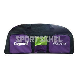 Legend Googly Pack Cricket Kit Bag