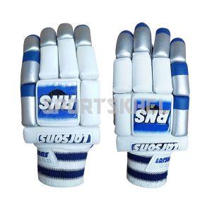 RNS Hi-Tech Batting Gloves Men
