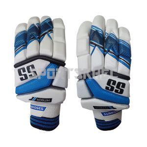SS Hitech Batting Gloves Men