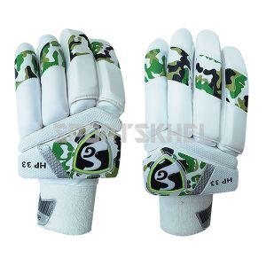 SG HP 33 Batting Gloves Men
