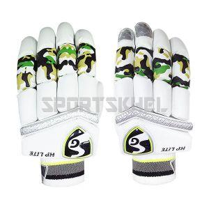 SG HP Lite Batting Gloves Youth