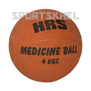 HRS 4KG Medicine Ball