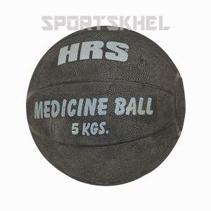 HRS 5KG Medicine Ball