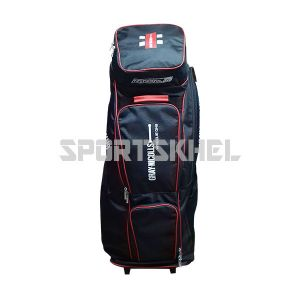 Gray Nicolls GN9 International Cricket Kit Bag With Wheels
