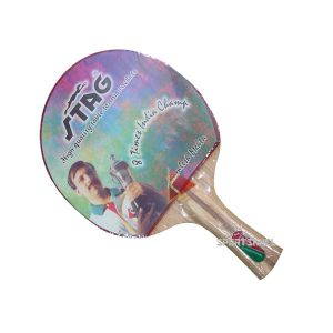 Stag International Table Tennis Bat