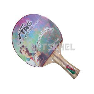 Stag International Table Tennis Bat