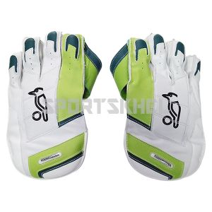 Kookaburra Kahuna Players Wicket Keeping Gloves (Men)
