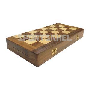 "Kay Kay Box Type 18"" Chess Board"