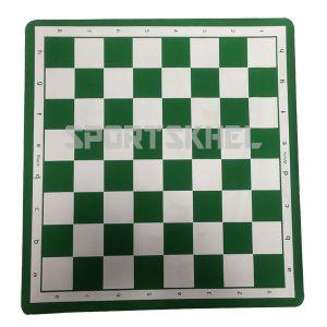 Kay Kay Chess Board Mat Type