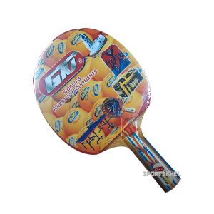 GKI Kids Special Table Tennis Bat