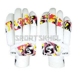 SG KLR 1 Batting Gloves Men