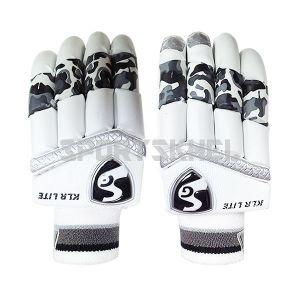 SG KLR Lite Batting Gloves Youth