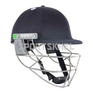 Shrey Koroyd Stainless Steel Helmet