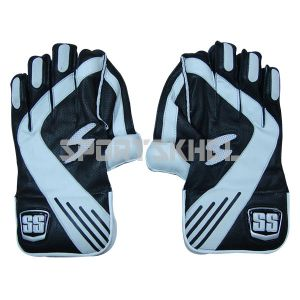 SS Limited Edition Wicket Keeping Gloves Men