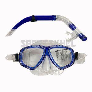 Free Shark Mask & Snorkel