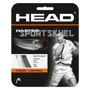 Head Master 16L Tennis Strings 1.30mm