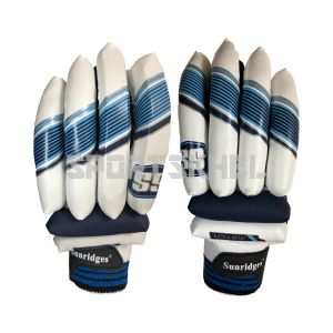 SS Match Batting Gloves Men