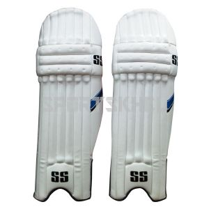 SS Match Batting Pads Men