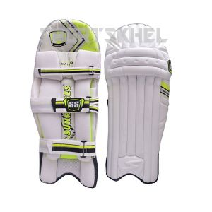 SS Matrix Batting Pads Men