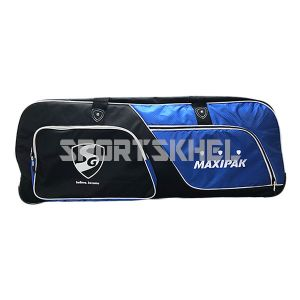 SG Maxipak Cricket Kit Bag