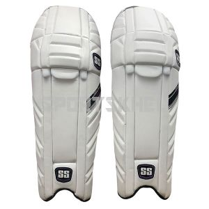 SS Maxlite Batting Pads Men