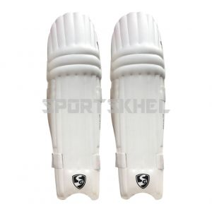 SG Megalite Batting Pads Junior