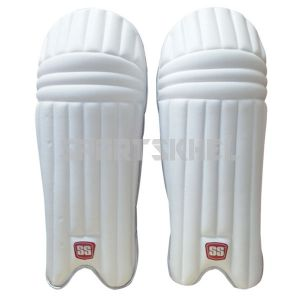 SS Millenium Pro Batting Pads Men