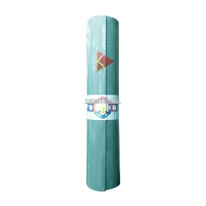 MK Yoga Mat 6mm Aqua Green