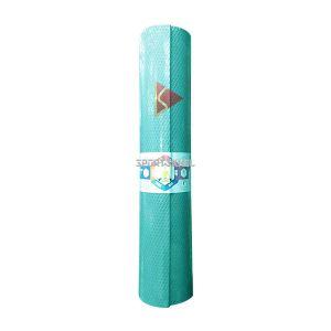 MK Yoga Mat 8mm Aqua Green
