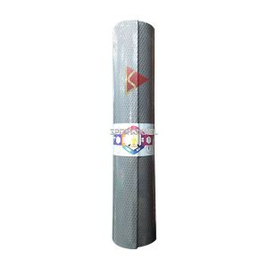 MK Yoga Mat 6mm Grey