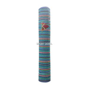 MK Cloth Yoga Mat 2x6ft Multi Color