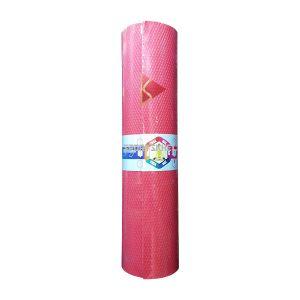 MK Yoga Mat 8mm Peach Pink
