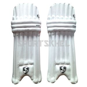 SG Nexus Batting Pads Small Junior
