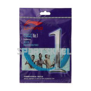Lining No 1 0.65mm Badminton Strings