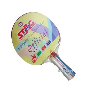 Stag Official Table Tennis Bat