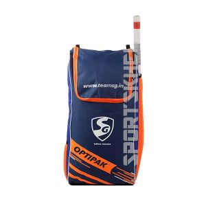 SG Optipak Cricket Kit Bag