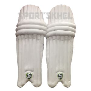 SG Optipro Batting Pads Youth
