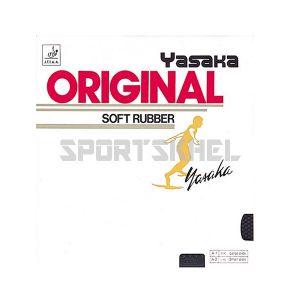Yasaka Original Soft A1 Table Tennis Rubber