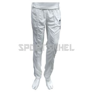 RNS Premium White Cricket Trouser