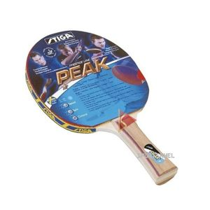 Stiga Peak Table Tennis Bat