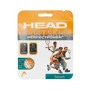 Head Perfect Power Squash Strings 1.20mm