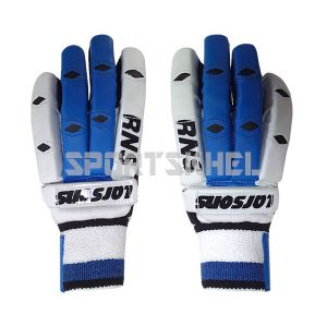 RNS Perfecta Batting Gloves Small Boys