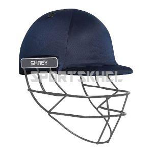 Shrey Performance Mild Steel Helmet-Medium
